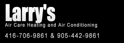 HVAC Whitby - Logo